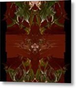 Asian Spice Metal Print