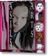 Asils Arts 2010  Metal Print