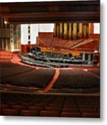 Assembly Hall Temple Square Metal Print