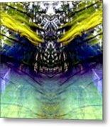 Astral Altar  Metal Print