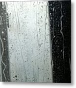 At The Car Wash 17 Metal Print