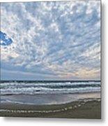 Atlantic Beach Nc Metal Print