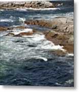 Atlantic Metal Print