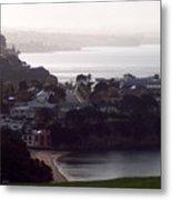 New Zealand - Secluded Cheltenham Beach Metal Print