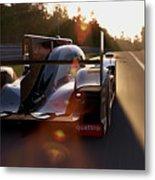 Audi R18 E-tron, Le Mans - 28 Metal Print