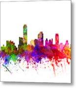 Australia Australia Cityscape 02 Metal Print