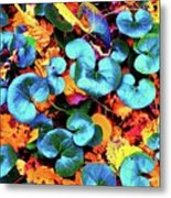 Autumn 2 Metal Print