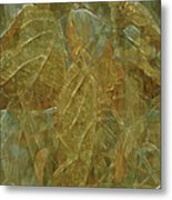 Autumn Reverie Metal Print