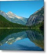 Avalanche Lake Metal Print