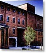 Avery Hall 5a Metal Print