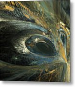 Avian Dreams 2 Metal Print