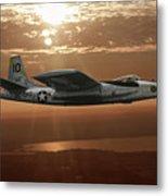 B-45c Tornado Metal Print