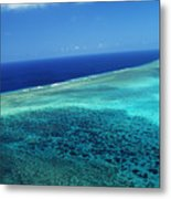 Babeldoap Islands Metal Print