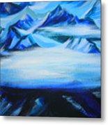 Baffin Island Metal Print