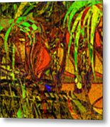 Bahama Afternoon Metal Print