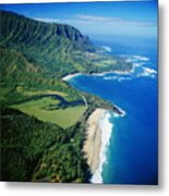 Bali Hai Point. Metal Print