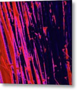 Bamboo Johns Yard 9 Metal Print