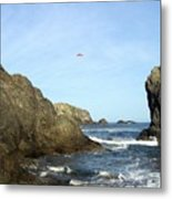 Bandon 28 Metal Print by Will Borden