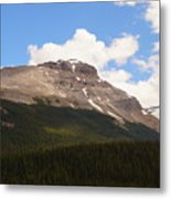 Banff National Park IIi Metal Print