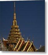 Bangkok Grand Palace Metal Print