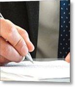 Bankruptcy Attorney Richmond Va Metal Print