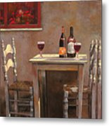 Barbaresco Metal Print