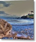 Battery Point 2 Metal Print
