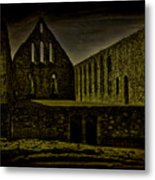 Battle Abbey Metal Print