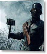 Battlefield 1 Metal Print