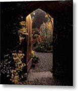 Beaulieu House & Gardens, Co Louth Metal Print