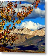 Beautiful Colorado Metal Print