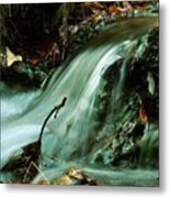Beautiful Creek Metal Print