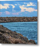 Beautiful Day Out Metal Print