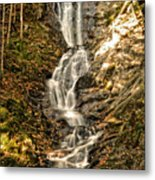 Beauty In The Berkshires Metal Print