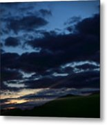 Beauty Of Another Dawn Metal Print