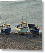 Beer - East Devon. Uk Metal Print
