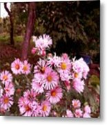 Beeze In The Breeze Metal Print by The Stone Age