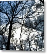 Before The Rain 2 Metal Print