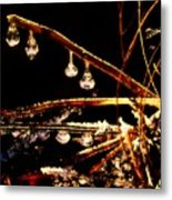Bell For Adano Metal Print