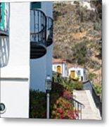 Santa Catalina Island Bell Tower Metal Print