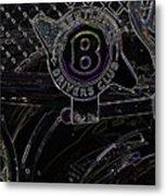 Bentley 1 Metal Print