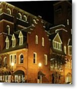 Best Western Plus Windsor Hotel - Christmas -2 Metal Print