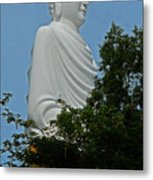 Big Buddha 5 Metal Print