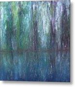 Big Cypress Swamp Metal Print