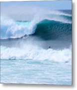 Big Pipeline Pro Metal Print by Kevin Smith
