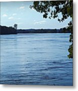 Big River Metal Print