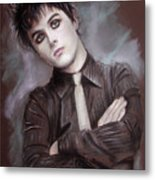 Billie Joe Armstrong Metal Print