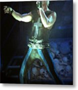 Billy Idol 90-2249 Metal Print