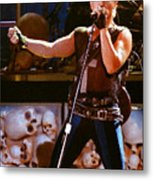 Billy Idol 90-2266 Metal Print