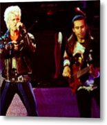 Billy Idol 90-2305 Metal Print